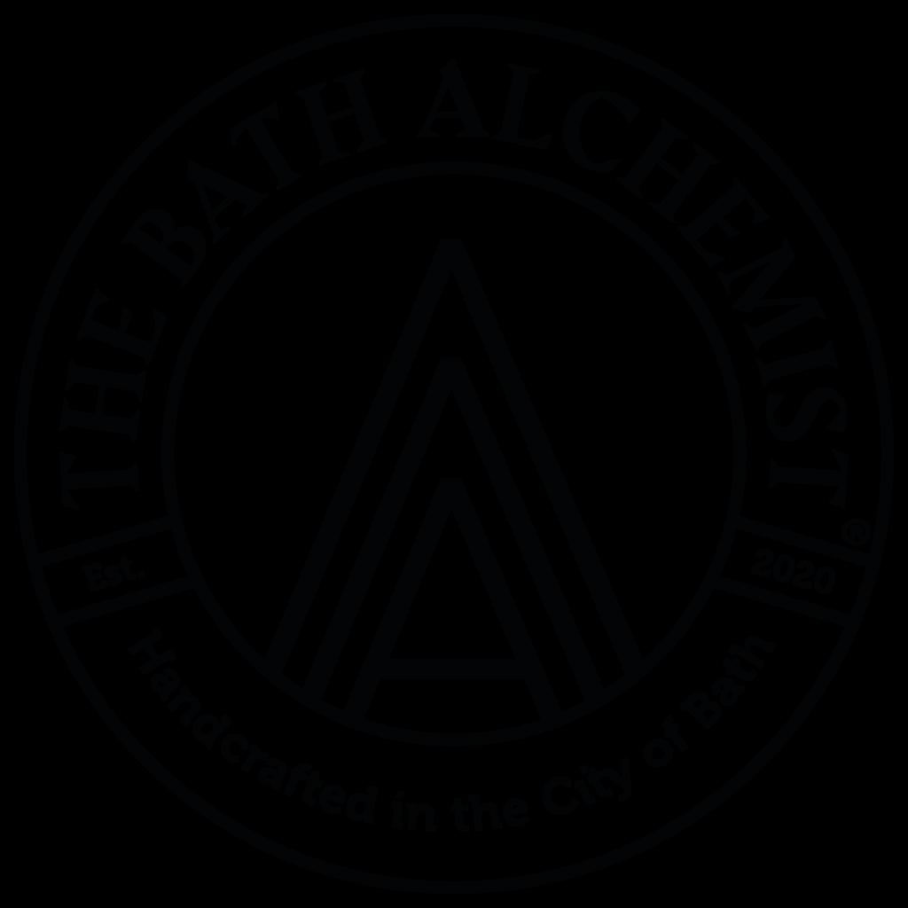The Bath Alchemist logo